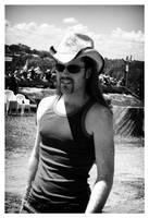 Back When I was a Cowboy by Caen-N
