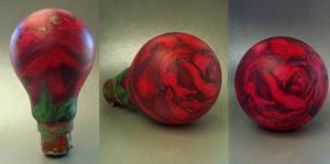 Rose Idea II by Caen-N