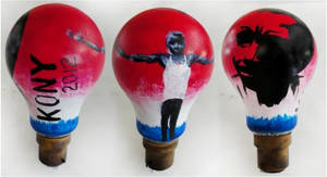 J Kony 2012 Idea by Caen-N
