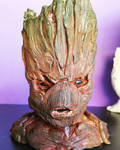 Groot Planter by Caen-N