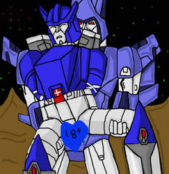 Mighty Cyclonus by Omega-Knight01