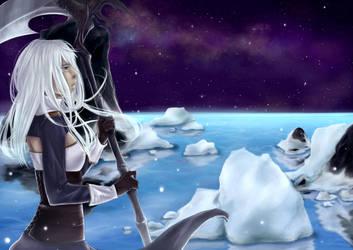 so alone by Neneko-sama