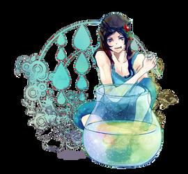 Alchemy by o2cake