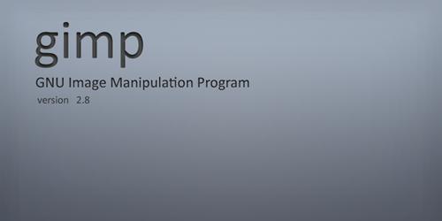 Gimp-splash by anupespe