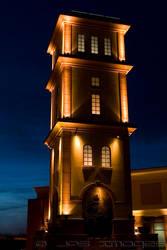Aurora City Place Tower by jpapasso