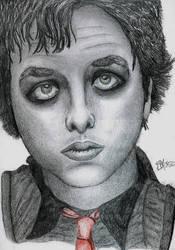 Billie Joeee by TaKaRa006