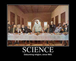 Science by Darkman140