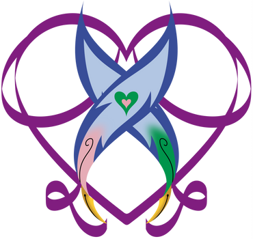 Spirit Dancer's Cutie Mark [Trade] by Lahirien