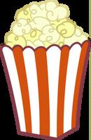 MLP Resource: Bag of Popcorn by Lahirien