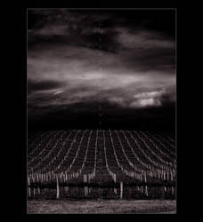 black cloud by lullacrie