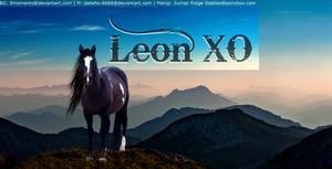 Leon by poncho-6668