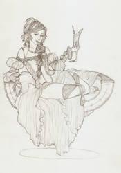 Rexann by Istriel