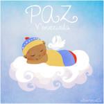 Paz Venezuela by elicoronel16
