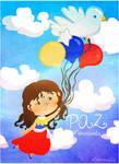Paz Venezuela - 2 by elicoronel16