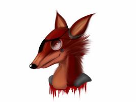 Foxy by Spydrr