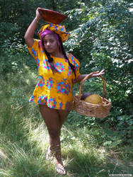African Pride by Blackcat514