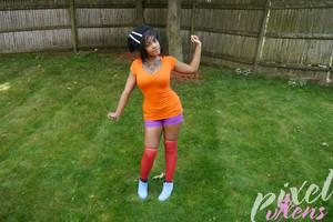 (female) Edd Cosplay by Blackcat514