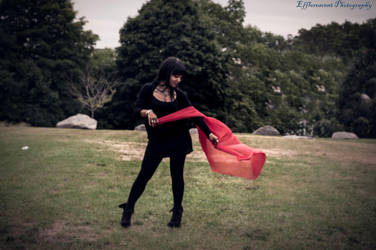 Bleeding Flow 2 by Blackcat514