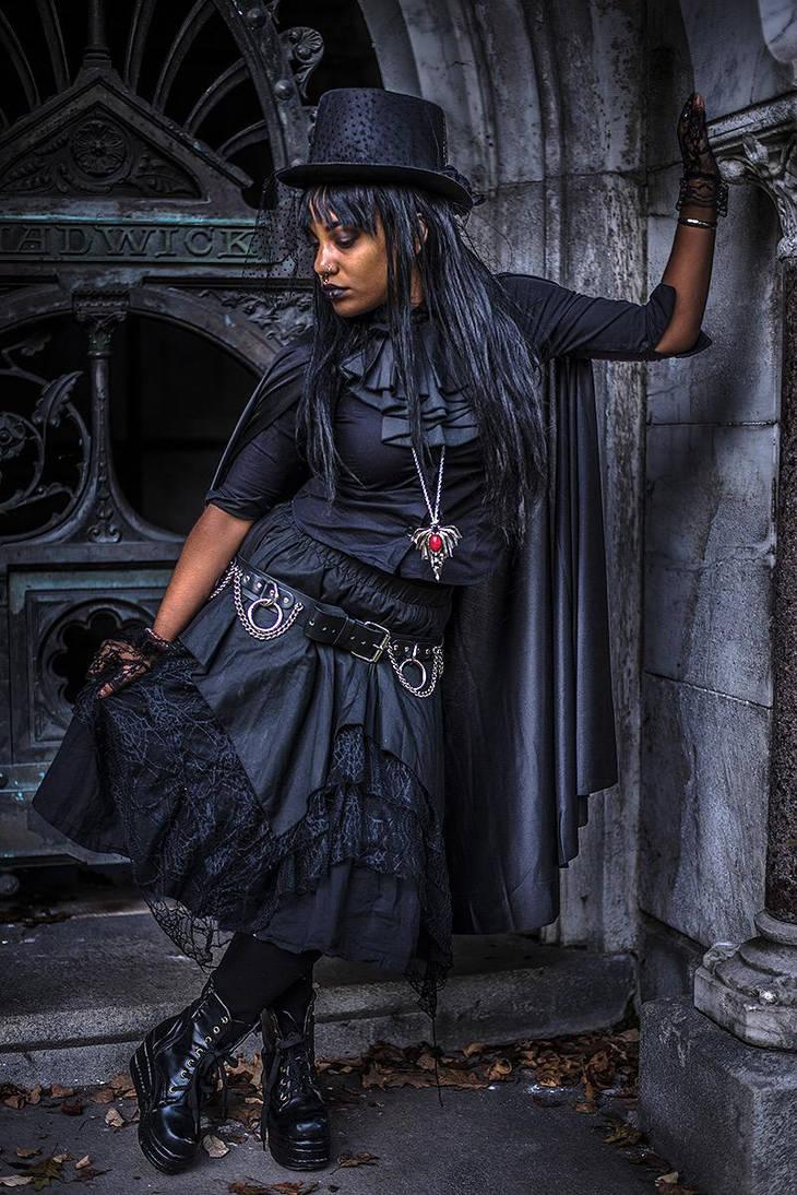 Vampire by Blackcat514