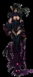 Maiden Of Torment by akakuma