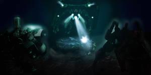 Megatron Revival by SUnicron