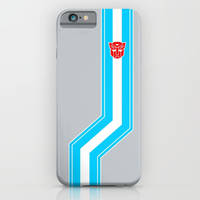 Transformers G1 Optimus Prime Phone Case by edwardbatkins