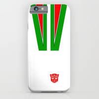 Transformers G1 Wheeljack Phone Case by edwardbatkins