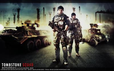 PAC and Irish , Battlefield 4 by belief2