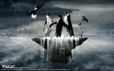 Penguins by belief2