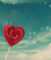 sweetheart. by shanonaut