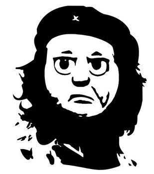 Che 'Thomas' Guevara by Ales1