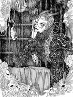 Dear Wilson by Marufu-san