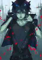 002. Resonnance by Marufu-san