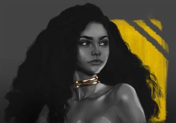 Zendaya by akol3850