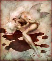 Don'tWakeMeUp.. -bloody rmx- by neurotic-elf