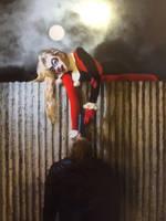 Classic Harley by LovisaD