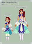 SoF - Nyla Reference Sheet by theRainbowOverlord