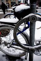 Bike 1 by paconavarro