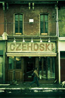 Czehoski by paconavarro