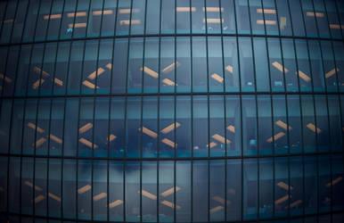 Building No1 by paconavarro
