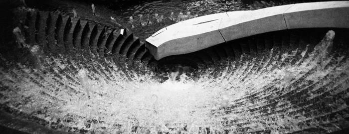 Fountain by paconavarro