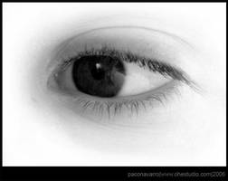 Eye by paconavarro