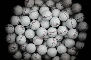 GolfBalls by paconavarro