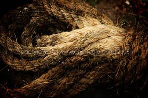 Rope by paconavarro