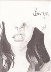 SAMO by D98ART