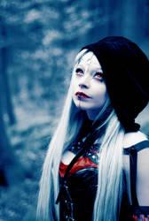 Myrkja by LadyDeathDemon