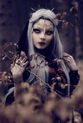 Myrkja 1 by LadyDeathDemon