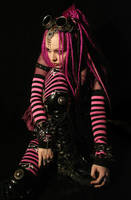 Pink Passion VIII by LadyDeathDemon