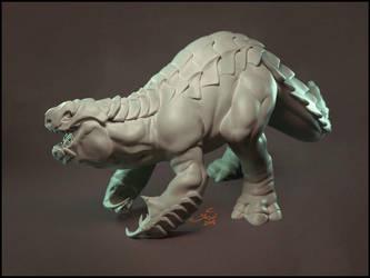 Dino by Dozen13