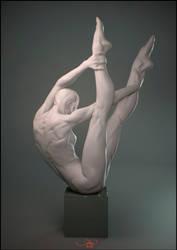 female back by Dozen13